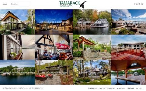 tamarack north